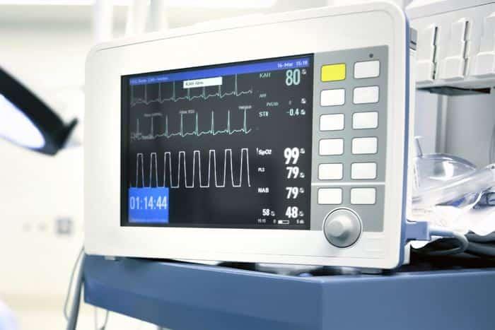 Instrumentation & Medical